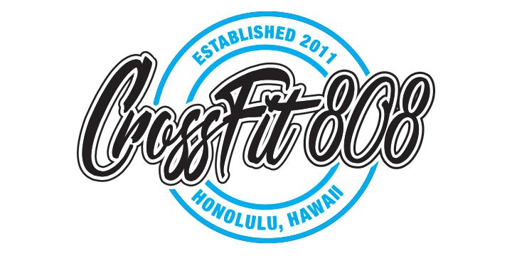 CrossFit808