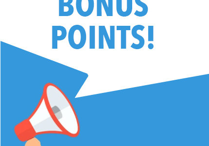 Bonus-Points